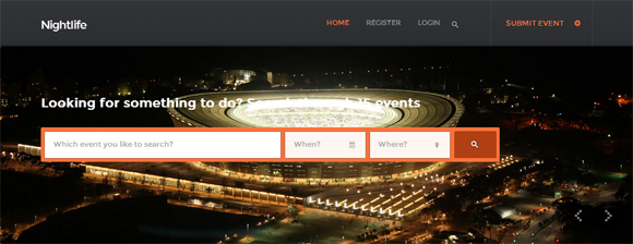 events_wp_theme